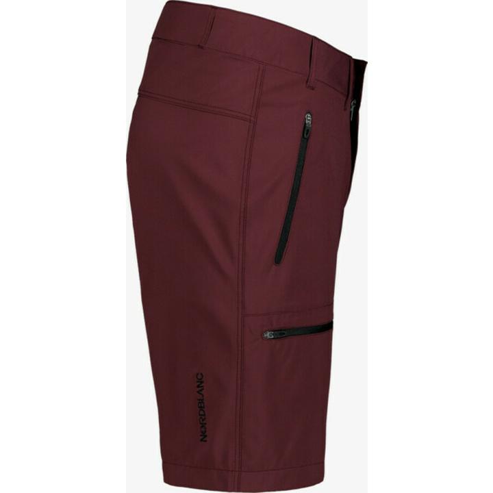 Pánske outdoorové šortky Nordblanc Easy-going NBSPM7415_ZPV