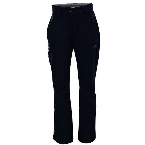 Dámske softshelové nohavice 2117 BALEBO Black