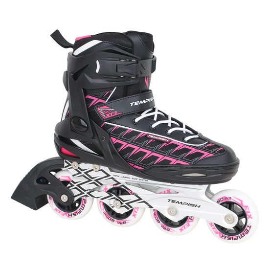 Korčule Tempish XT3 pink