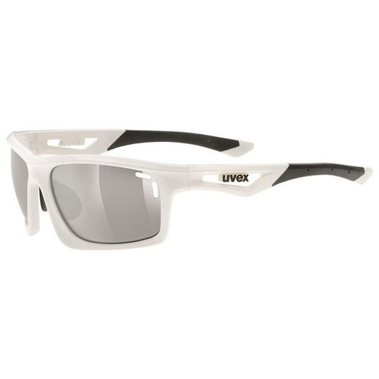 629ee4721 Športové okuliare Uvex Sportstyle 700 - white (8816) - gamisport.sk