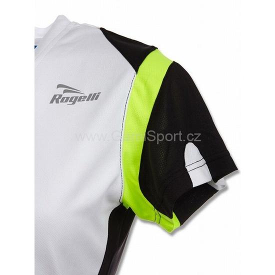 Dámske funkčnou tričko Rogelli EABEL 820.216