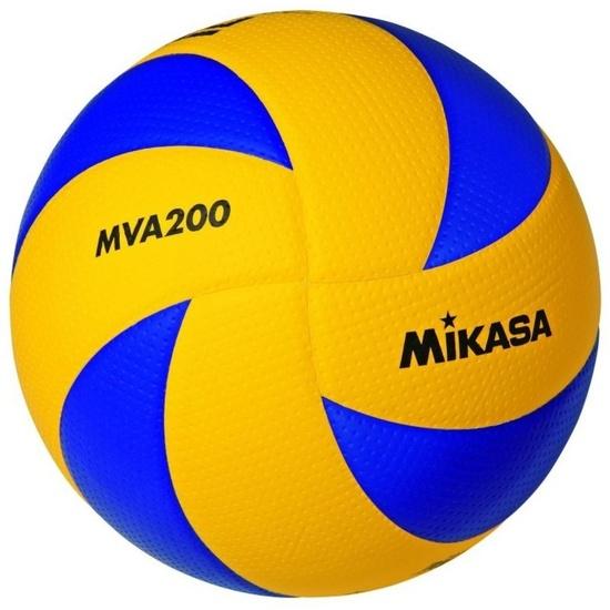 Lopta Mikasa MVA 200 volejbal