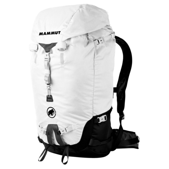 Batoh MAMMUT Trion light 38 white-black