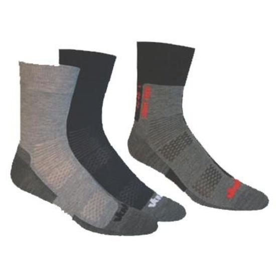 Ponožky Vavrys Light Trek Coolmax