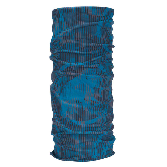 Nákrčník Mammut Neck Gaiter Wing teal saphire prt1 50287
