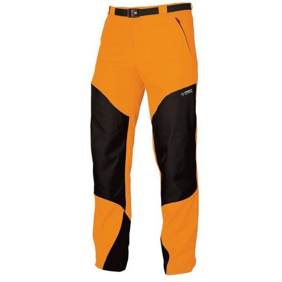 Nohavice Direct Alpine Patrol 4.0 New Logo orange / black
