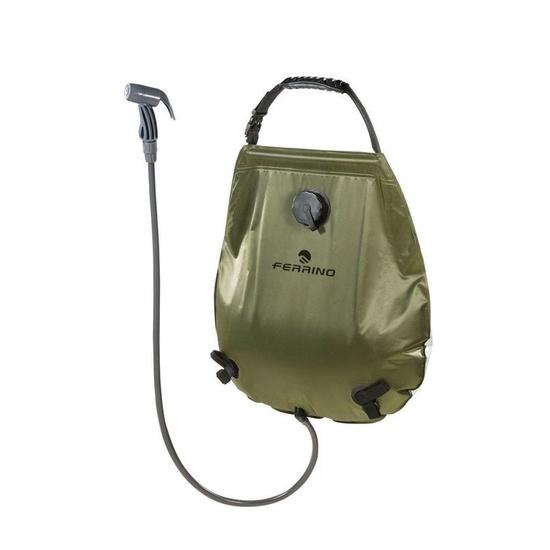 Sprcha Ferrino SHOWER DELUXE green 96017