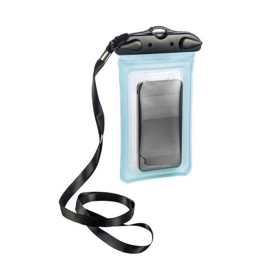 Vodotesné puzdro na mobil Ferrino TPU WATERPROOF BAG 10 X 18 78451