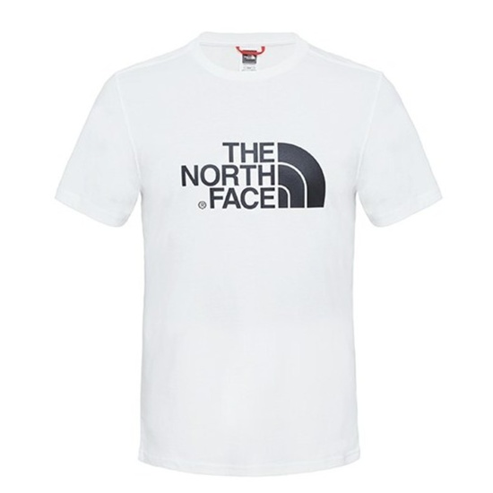 Tričko The North Face M S/S EASY TEE 2TX3FN4