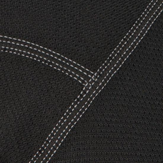 Tričko Sensor Double Face čierne 1003021-02