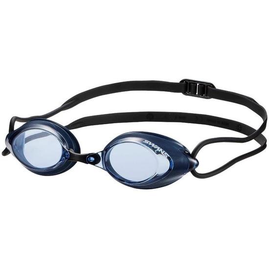 Plavecké okuliare Swans SRX-N BL