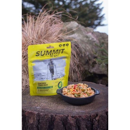 Summit To Eat vyprážané ryža s kuracím mäsom veľké balenie 807200