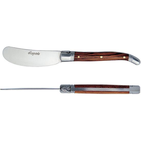 Nôž Baladéo Laguiole Nôž na maslo