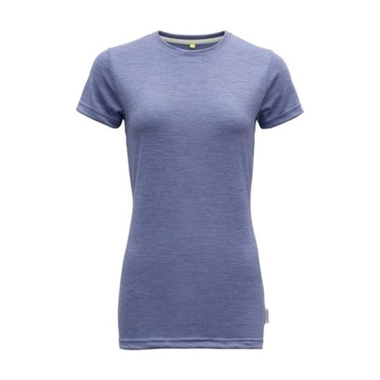 Dámske tričko Devold Eika GO 181 291 B 222A