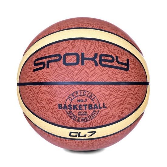 Basketbalový lopta Spokey SCABRUS II vel.7