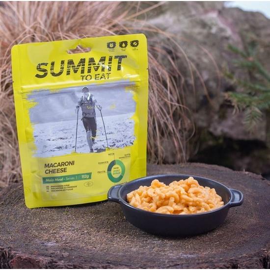 Summit To Eat cestoviny sa syrom veľké balenie 804200
