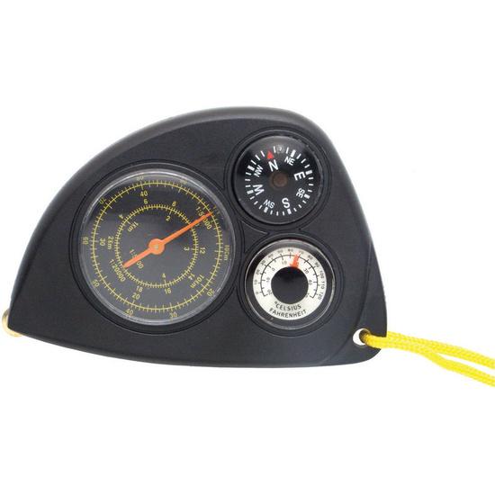 Merač vzdialeností v mapách, kompas Baladéo PLR011