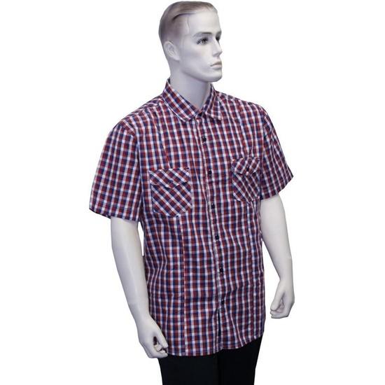 Košeľa Rossignol Check RL1MT04-985