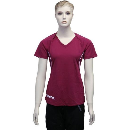 Tričko Rossignol Training TS RL1WK01 farba : fialová