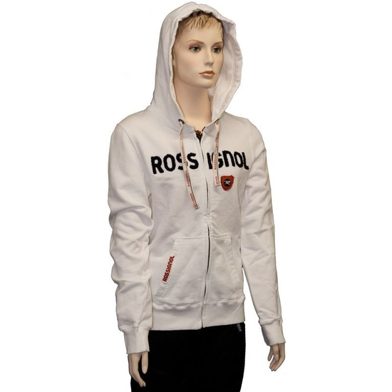 Mikina Rossignol World Cup Sweatshirt RL1WY25-100