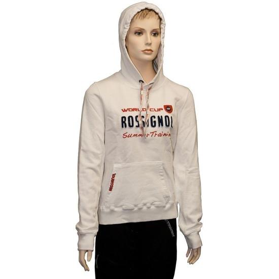 Mikina Rossignol World Cup Sweatshirt RL1WY28-100