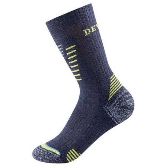 Ponožky Devold Hiking Medium Kid Sock SC 564 023 A 275A