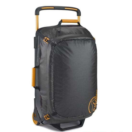 Cestovný taška LOWE ALPINE AT Wheelie 120 Anthracite / Amber
