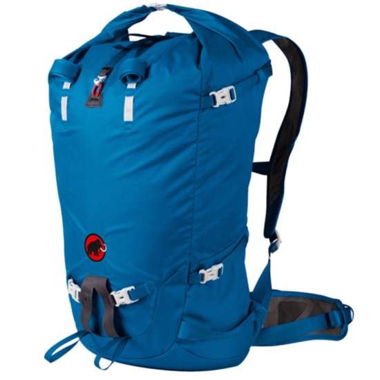 Batoh MAMMUT Trion Light 28 Dark Cyan