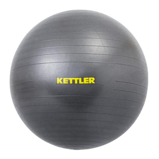 Gymnastický loptu Kettler Basic 75 cm 7373-410