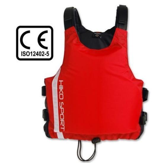 Plávacie vesta Hiko šport Swift 11300 farba : červená