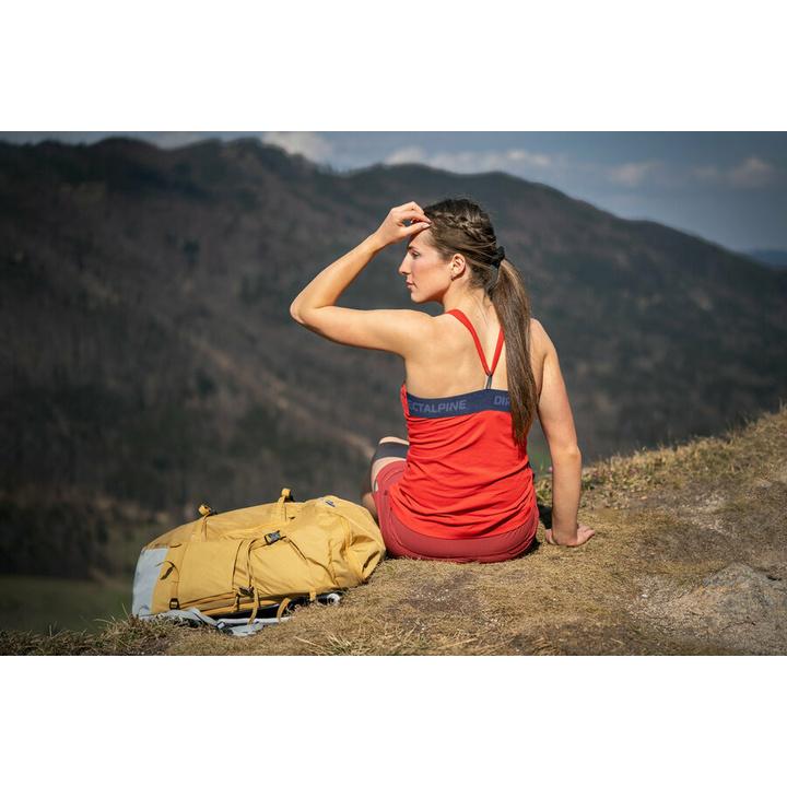 Tielko Direct Alpine Todra brick