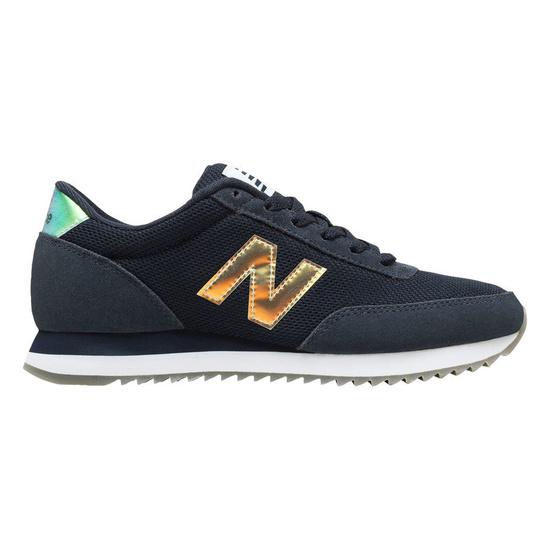 Topánky New Balance WZ501RD