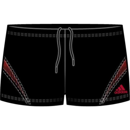 Plavky adidas Extrem I+ Boxer M X13322