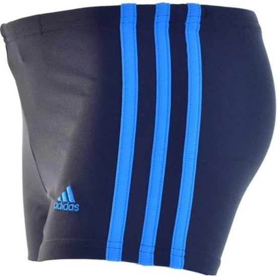 Plavky adidas 3 Stripes Authentic BX M X23666