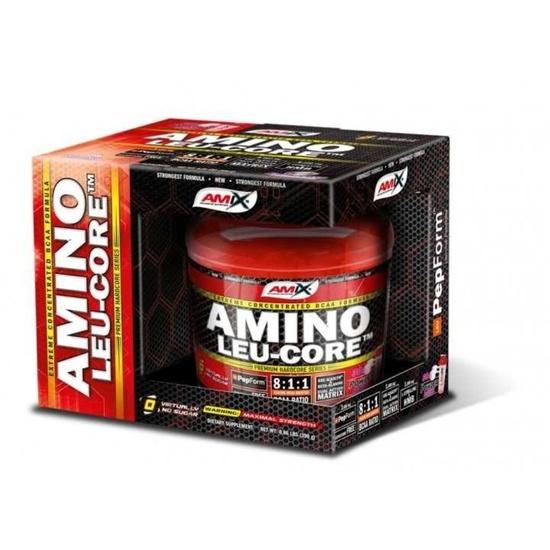 Amix Amino LEU-CORE ™ 8:1:1, 390g