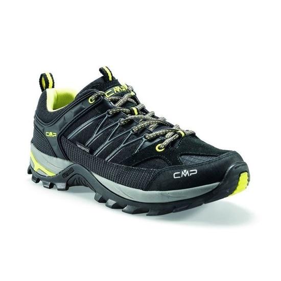 Topánky CMP Campagnolo Rigel LOW WP 3Q54457-U901
