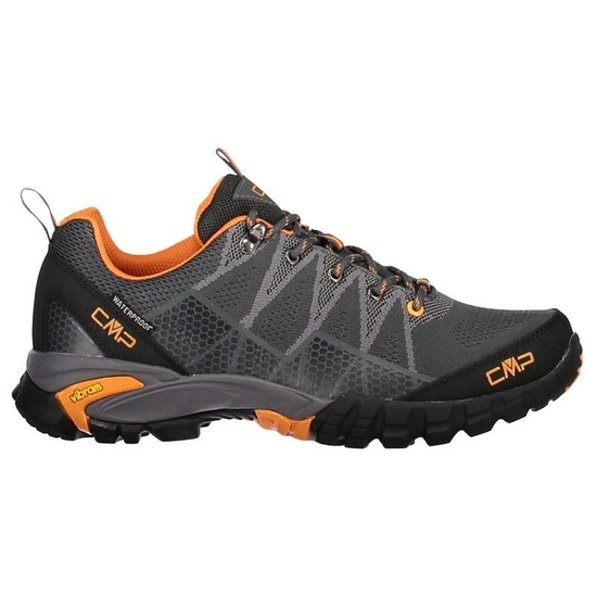 Topánky CMP Campagnolo Tauri Low Trekking WP 38Q9967-U862