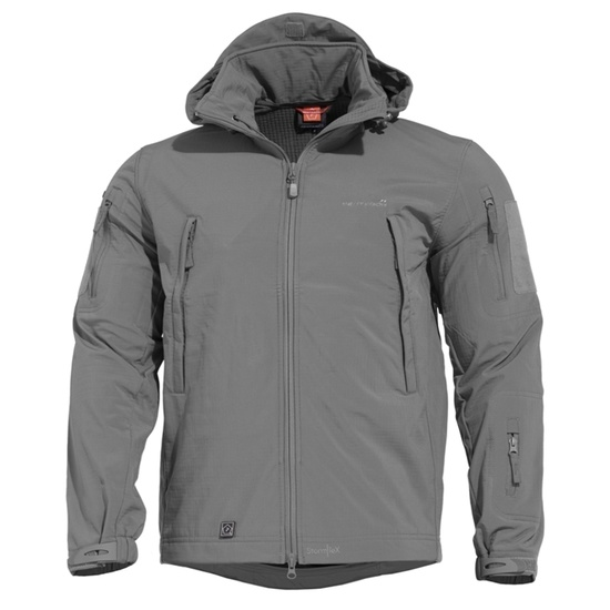 Bunda PENTAGON® ARTAXES SF Level IV Wolf Grey