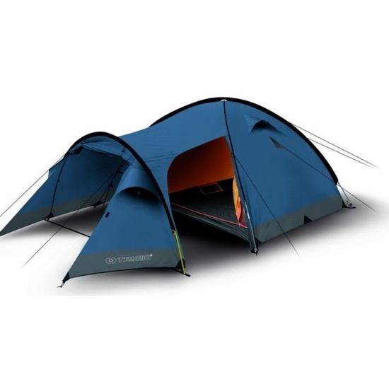 Stan Trimm Camp II farba : modrá