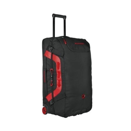 Cestovný taška MAMMUT Cargo Trolley 90