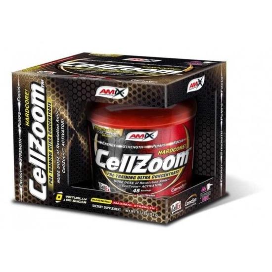 Amix CellZoom ® Hardcore Activator 315g