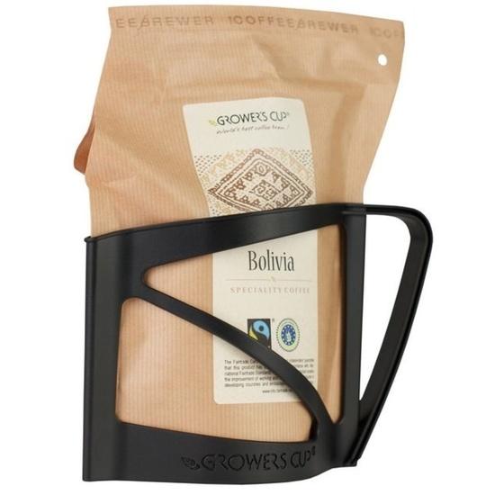 Držiak na kávu Grower's cup Easy Serve