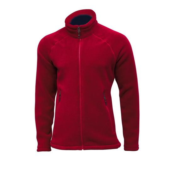 Bunda Pinguin Montana jacket Red