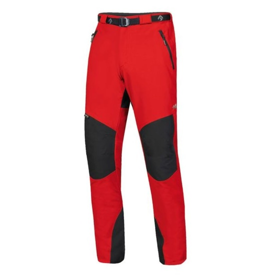 Nohavice Direct Alpine Badile red/black