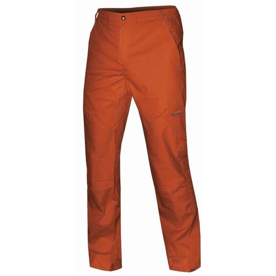 Nohavice Direct Alpine JOSHUA orange