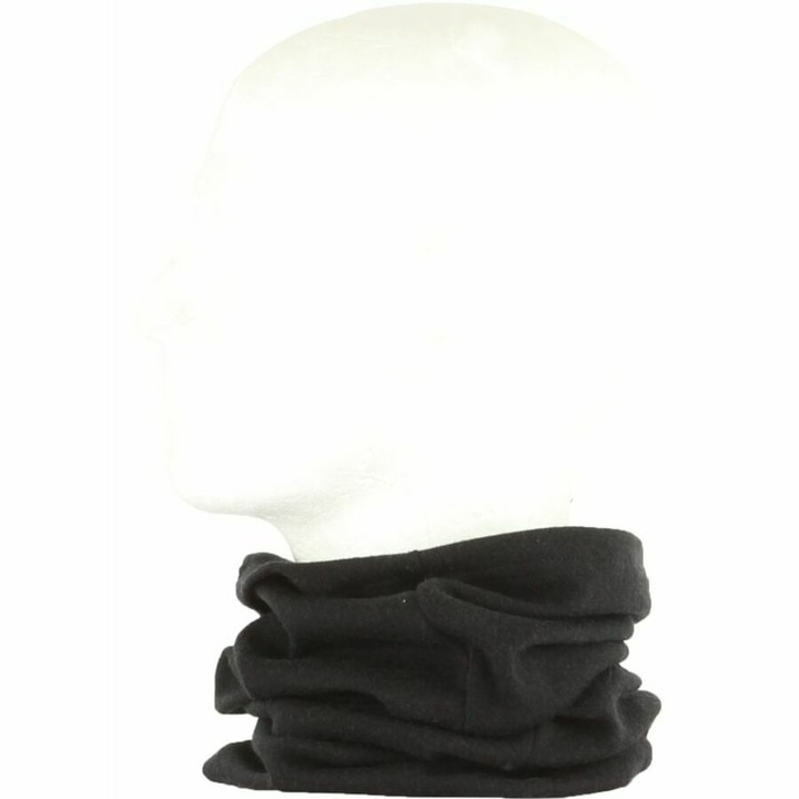 Merino nákrčník Lasting BUL čierny