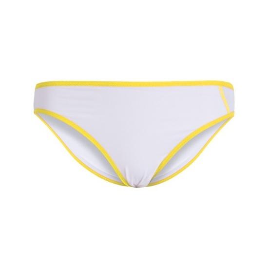 Dámske Nohavičky Sensor Lissa biela / žltá 1000008