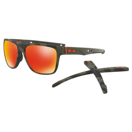 Slnečný okuliare OAKLEY Crossrange XL MtOlvCam w  PRIZM Ruby OO9360-1158 -  gamisport.sk e649a3b8132