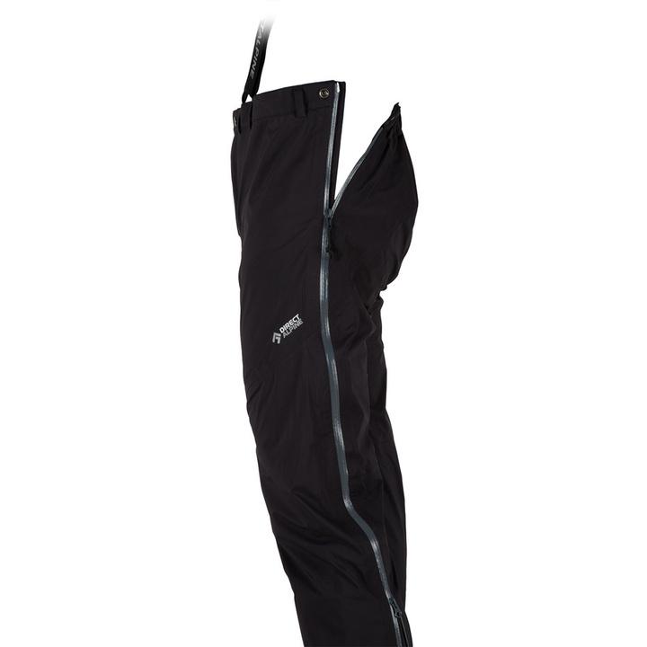 Nepremokavé pánske nohavice Direct Alpine Midi short black