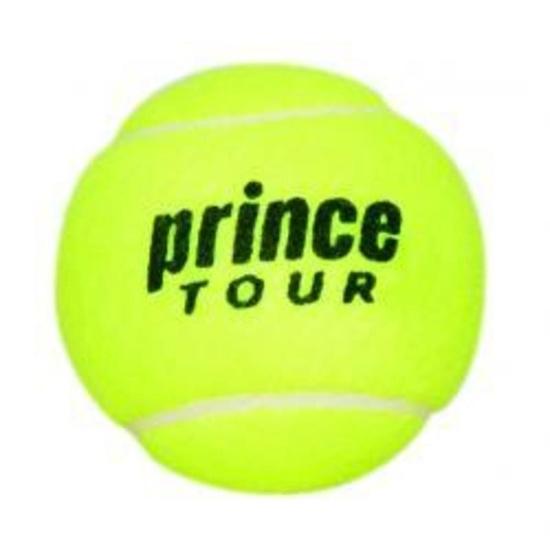 Tenisové Lopty Prince NX Tour 4 ks 7G300000